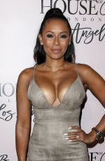 MELANIE BROWN at House of CB Flagship Store Launch in West Hollywood 06/14/2016