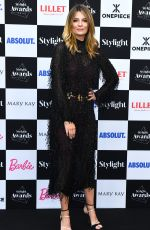 MISCHA BARTON at Stylight Awards at Mercedes-Benz Fashion Week in Berlin 06/28/2016