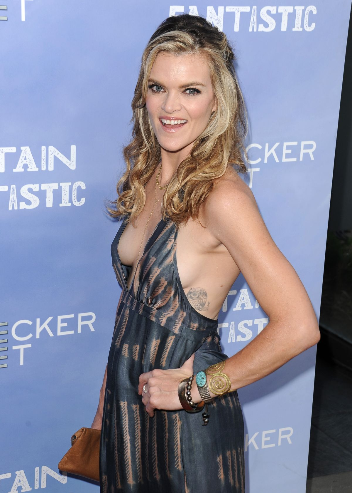 MISSI PYLE at 'Captain Fantastic' Premiere in Los Angeles 06/29/2016