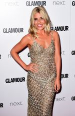 MOLLIE KING at Glamour Women of the Year Awards 2016 in London 06/07/2016