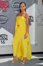 MYA at 2016 BET Awards in Los Angeles 06/26/2016