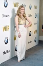 NATALIE DORMER at Women in Film 2016 Crystal + Lucy Awards in Los Angeles 06/15/2016