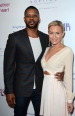 NICKY WHELAN at together1heart Launch in Beverly Hills 06/25/2016