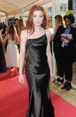 NICOLA ROBERTS at Glamour Women of the Year Awards 2016 in London 06/07/2016