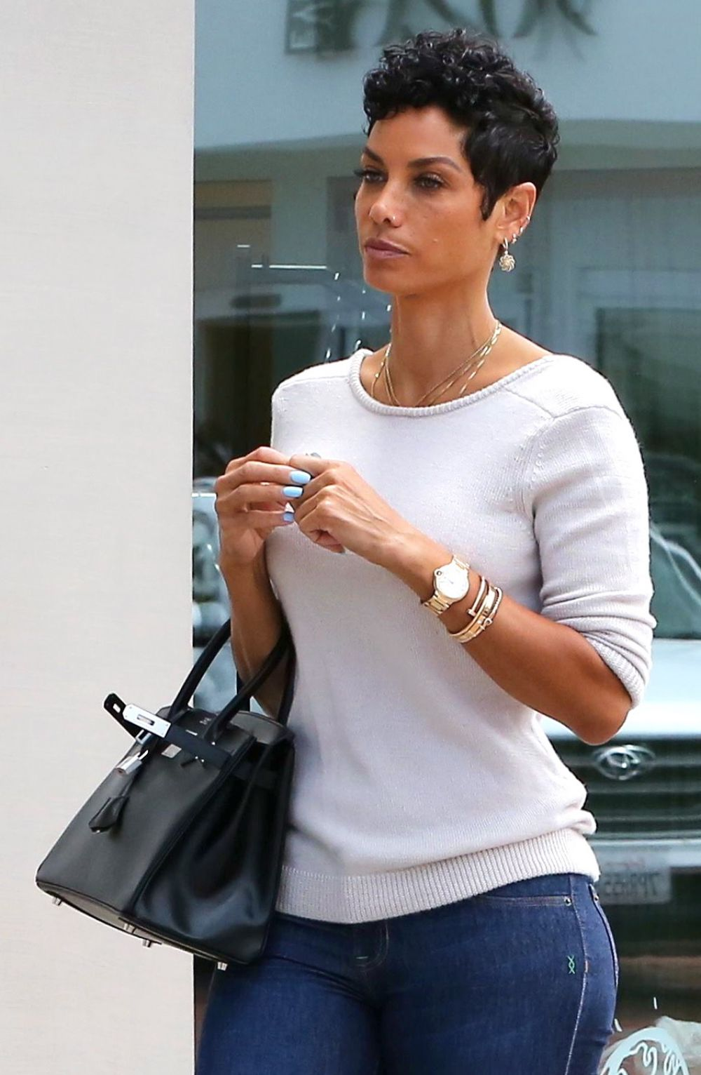 The gallery for --> Nicole Murphy