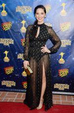 OLIVIA MUNN at 2016 Saturn Awards in Burbank 06/22/2016