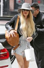 ORIANTHI at Warehouse Studio in Vancouver 06/06/2016