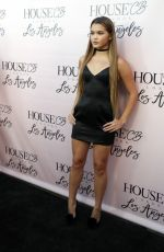 PARIS BERELC at House of CB Flagship Store Launch in West Hollywood 06/14/2016