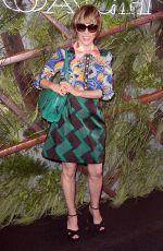 PARKER POESY at Coach and Friends of The Highline Summer Party in New York 06/22/2016
