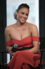 PAULA PATTON at AOL Build Speakers Series: