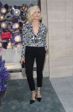 PIXIE LOTT at Party at House of Dior in London 06/08/2016