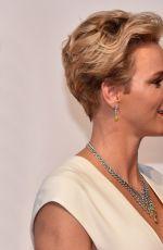 PRINCESS CHARLENE at 56th Monte-Carlo Television Festival in Monaco 06/12/2016
