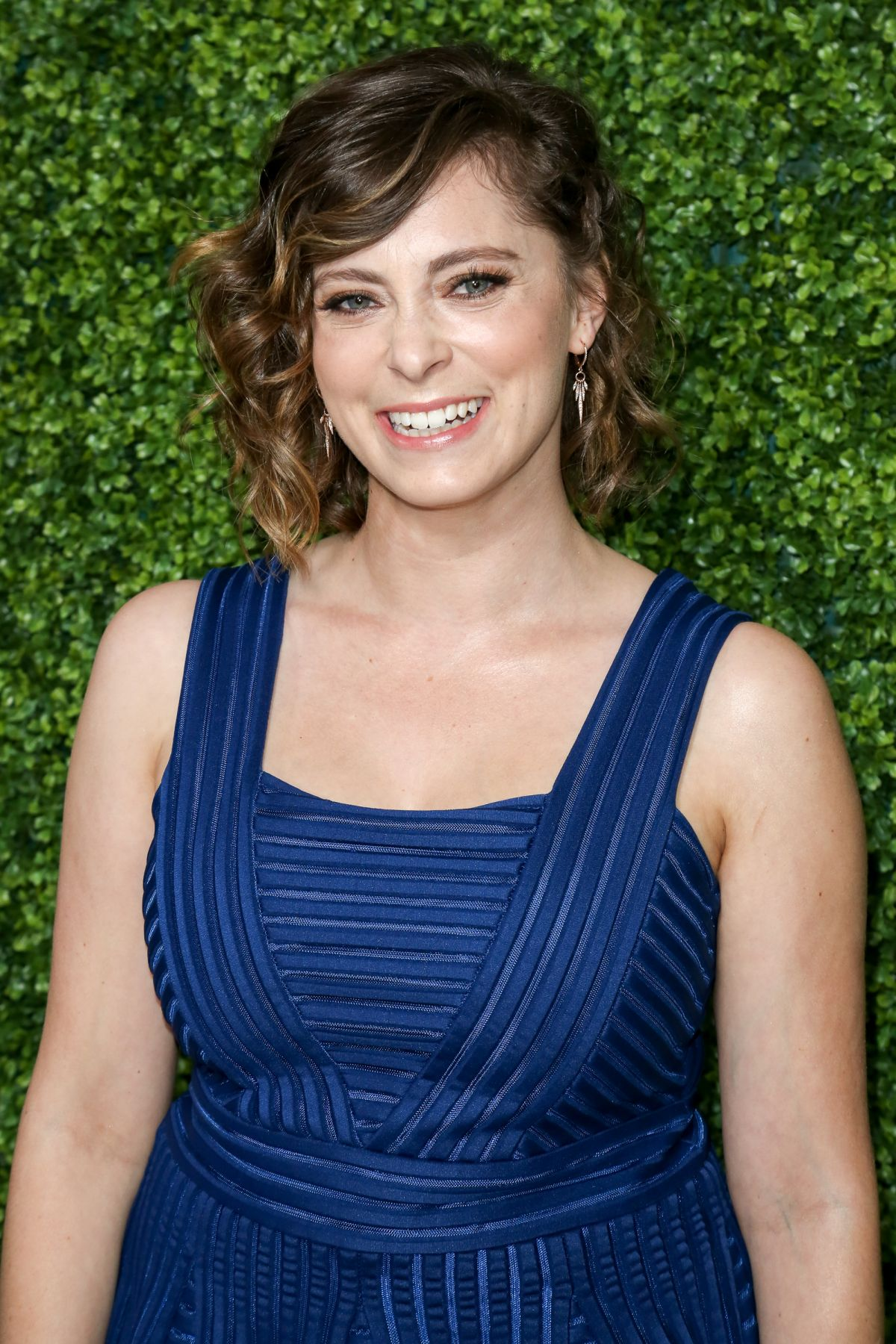 RACHEL BLOOM at 4th Annual CBS Television Studios Summer Soiree in West Hollywood 06/02/2016