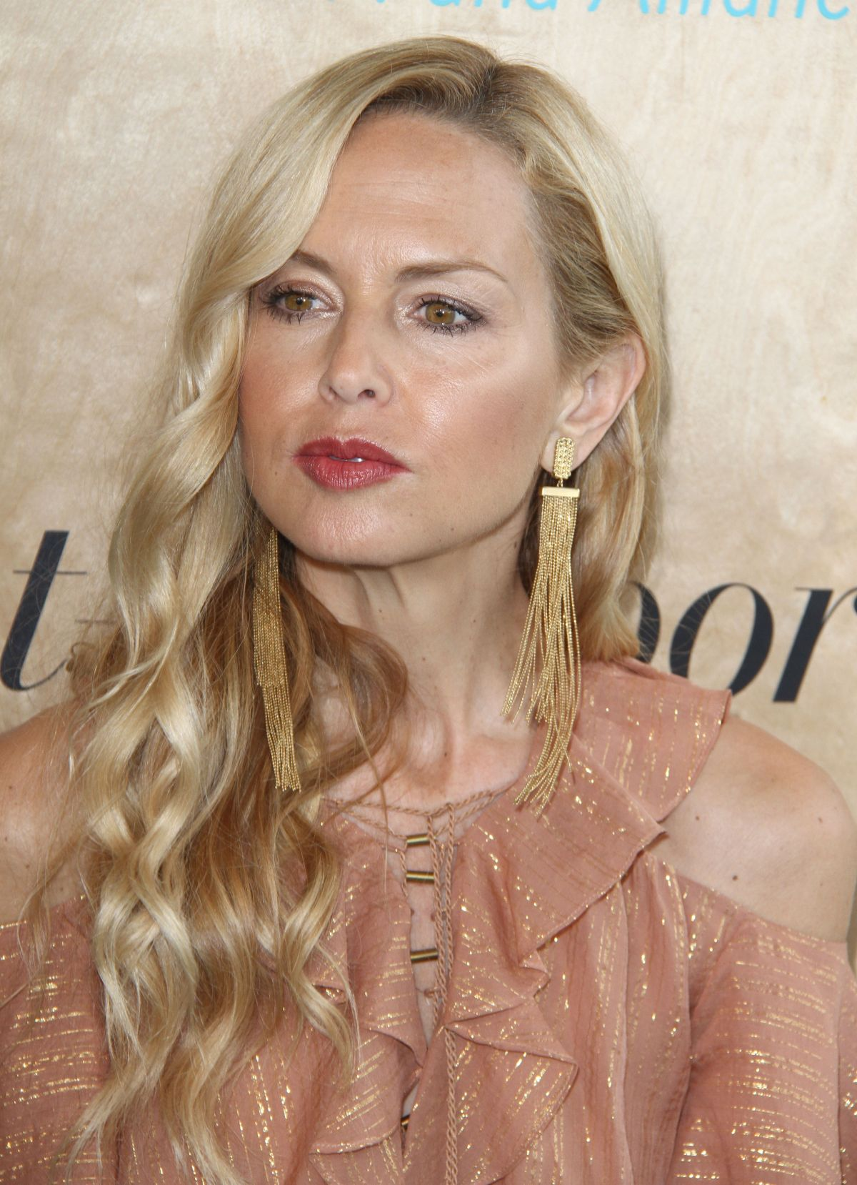 RACHEL ZOE at Ovarian Cancer Research Fund Alliance's 3rd Annual Super Saturday in Santa Monica 06/11/2016