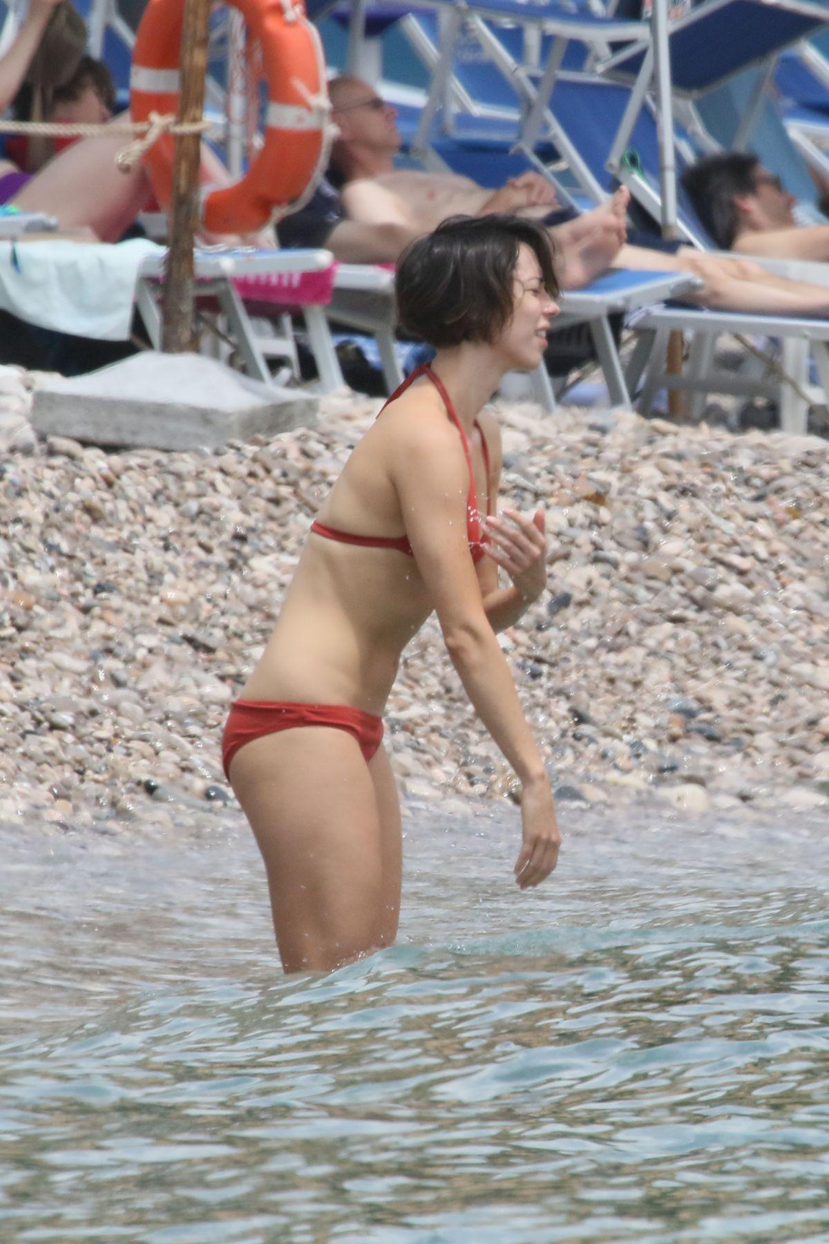 Rebecca Hall Bikini 72