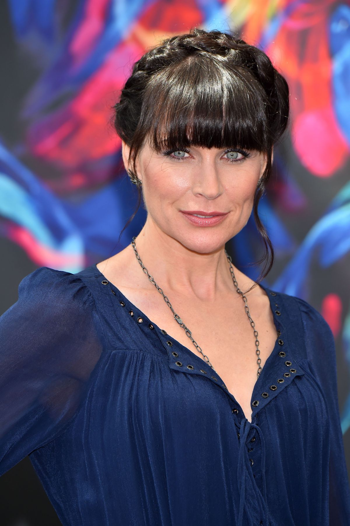 RENA SOFER at The Bold & The Beautiful Photocall at 56th Television Festival in Monte Carlo 06/13/2016