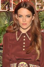 RILEY KEOUGH at Annual Summer Party on the High Line in New York 06/22/2016