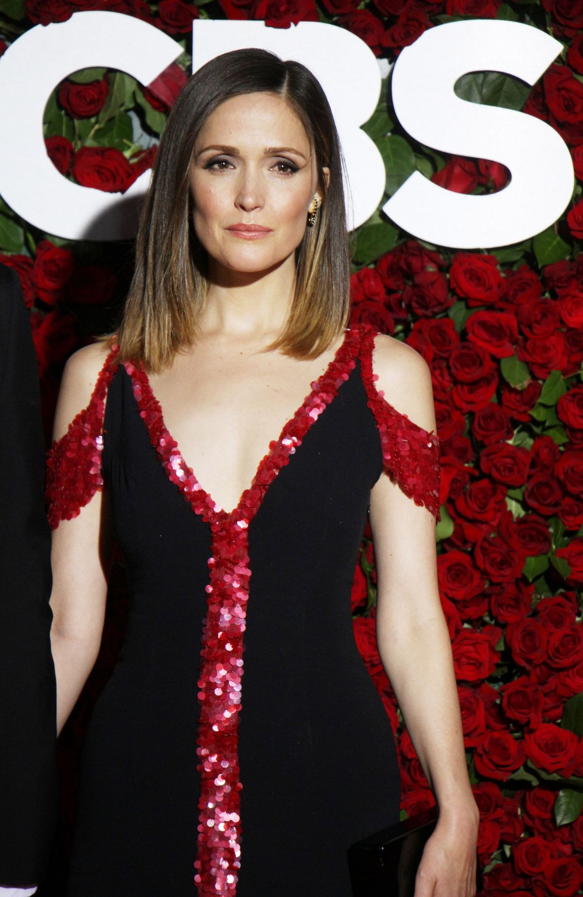 ROSE BYRNE at 70th Annual Tony Awards in New York 06/12/2016