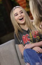 SABRINA CARPENTER at