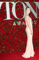 SAOIRSE RONAN at 70th Annual Tony Awards in New York 06/12/2016
