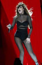 SELENA GOMEZ Performs at Revival Tour at Bridgestone Arena in Nashville 06/21/2016