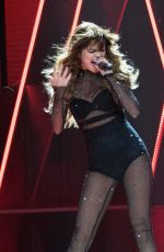 SELENA GOMEZ Performs at Revival Tour in Chicago 06/25/2016