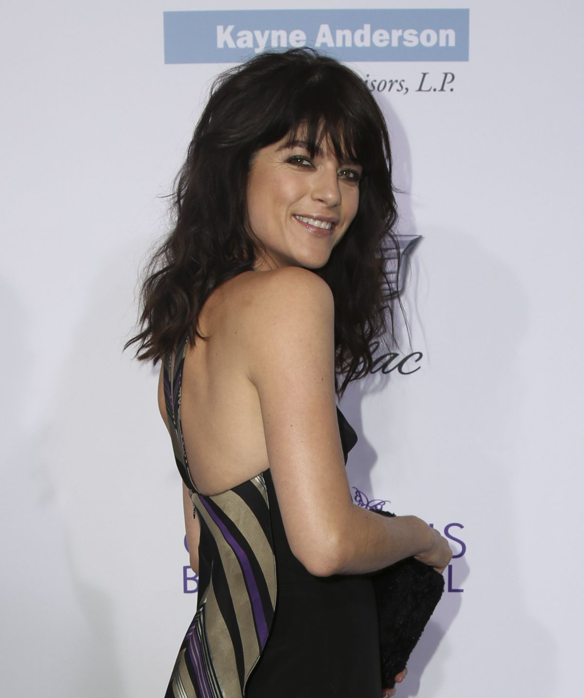SELMA BLAIR at 15th Annual Chrysalis Butterfly Ball in Brentwood 06/11/2016