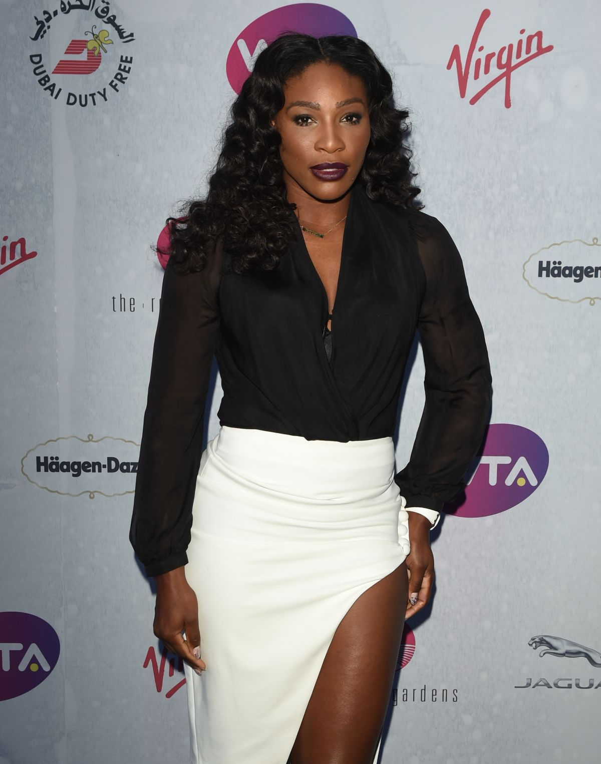 serena williams - photo #4