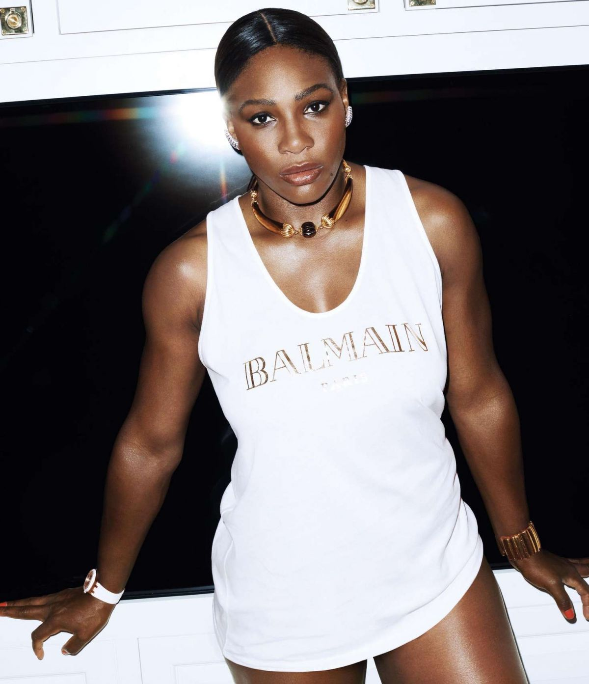 serena williams - photo #9
