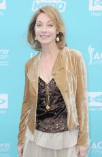 SHARON LAWRENCE at Heal the Bay's Annual Bring Back the Beach Gala in Santa Monica 06/09/2016