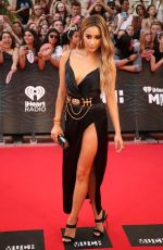 SHAY MITCHELL at Muchmusic Video Awards 2016 in Toronto 06/19/2016