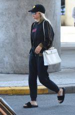 SOFIA RICHIE at JFK Airport in New York 06/20/2016