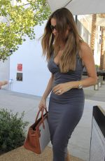 SOFIA VERGARA Out Shopping in Beverly Hills 06/15/2016