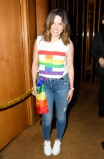 SOPHIA BUSH at Grindr Presents Slumbr with Artists Dreamscapes in New York 06/26/2016
