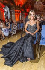 SYLIVE MEIS at Leading Ladies Awards in Wien 06/21/2016