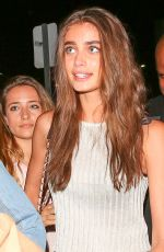 TAYLOR HILL at Nice Guy in Los Angeles 06/10/2016