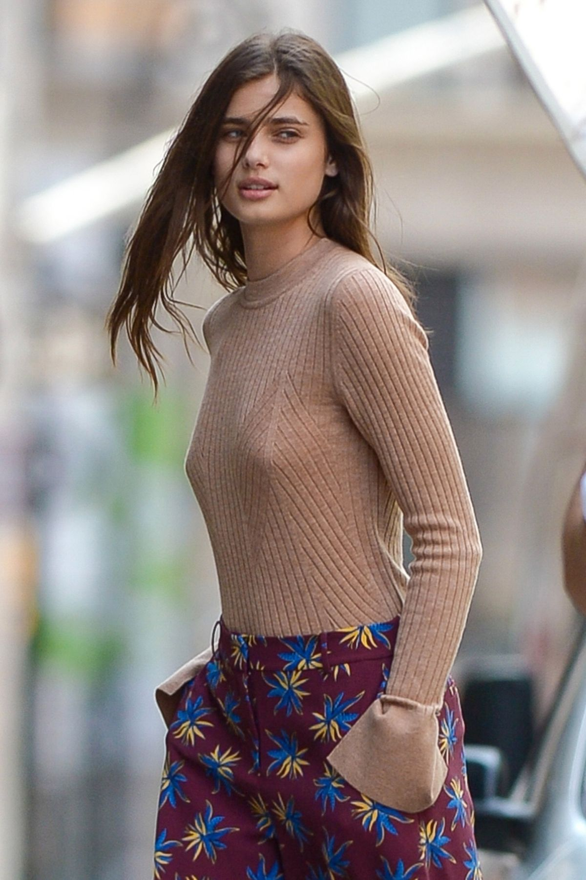 Taylor Hill Archives - Page 5 of 8 - HawtCelebs - HawtCelebs