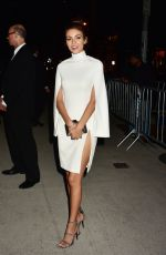 VICTORIA JUSTICE at Tony Awards After-party at in New York 06/12/ 2016