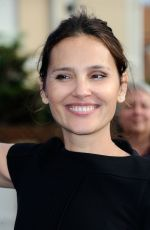 VIRGINE LEDOYEN at 30th Cabourg Film Festival Opening in Cabourg, France 06/08/2016