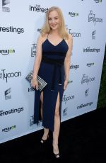 WENDI MCLENDON-COVEY at Sony Pictures Television #socialsoiree in Los Angeles 06/28/2016