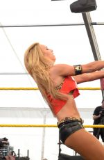WWE - NXT at the Download Festival - Day 3