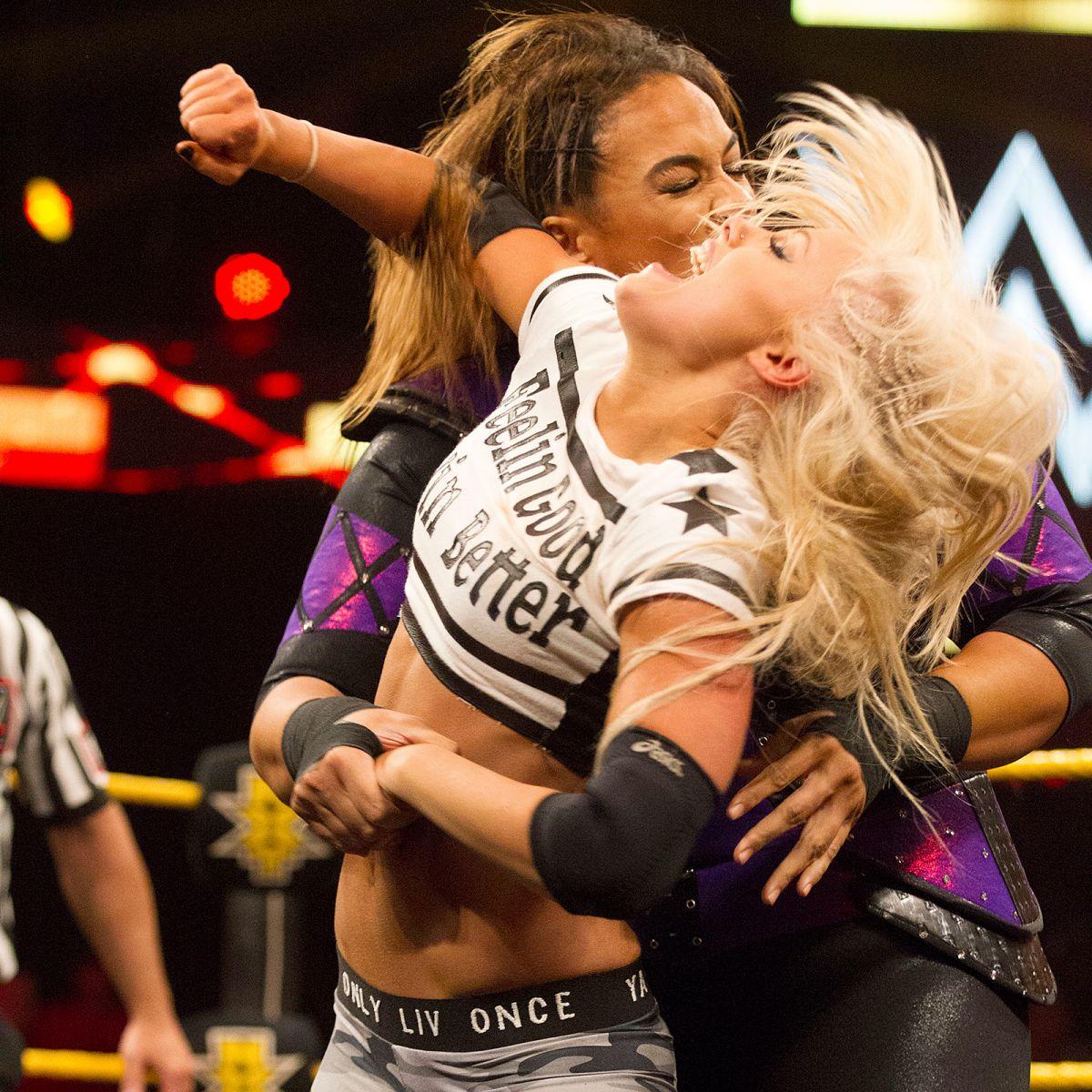 WWE - NXT Digitals 06/22/2016