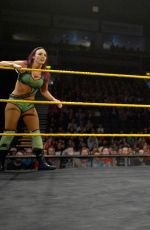 WWE - NXT Live Event In Belfast