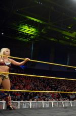 WWE - NXT Live Event In Dublin