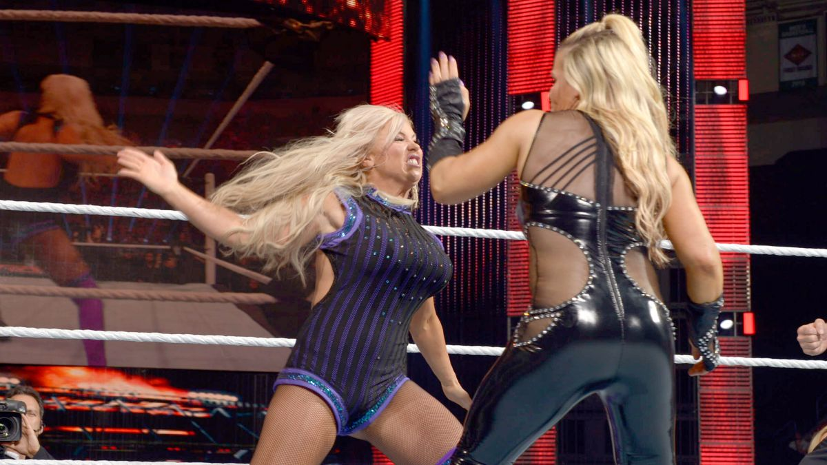 WWE - Raw Digitals 05/30/2016