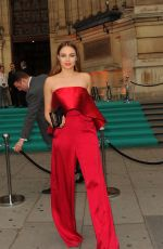 XENIA TCHOUMITCHEVA at Summer Party at The Victoria and Albert Museum in London 06/22/2016