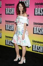 ABIGAIL SPENCER at Entertainment Weekly