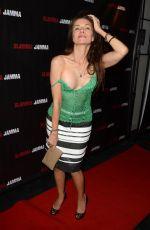 ALICIA ARDEN at Slamma Jamma Screening in Los Angeles 06/30/2016