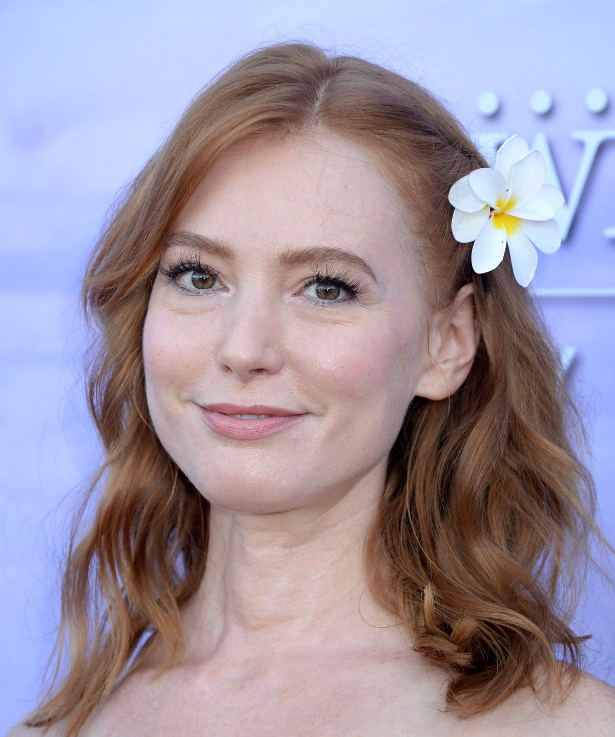 ALICIA WITT at Hallmark Movies and Mysteries Summer 2016 ...