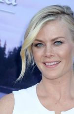 ALISON SWEENEY at Hallmark Movies and Mysteries Summer 2016 TCA Press Tour in Beverly Hills 07/27/2016